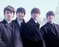 WIN! THE BEATLES: EIGHT DAYS A WEEK at THE PALACE MUSIC FILM FESTIVAL Tickets