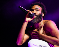 CHILDISH GAMBINO @ HBF Stadium gets 8/10