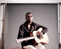 WIN! GURRUMUL at THE PALACE MUSIC FILM FESTIVAL Tickets