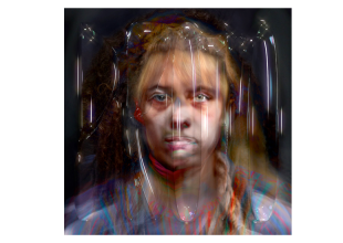 HOLLY HERNDON Proto gets 8/10
