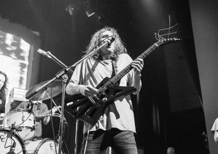KING GIZZARD & THE LIZARD WIZARD @ The Astor gets 9/10