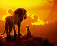 THE LION KING gets 4/10 Can't feel the love tonight
