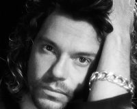 MYSTIFY: MICHAEL HUTCHENCE gets 5/10 Old sensation