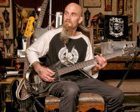 NICK OLIVERI The X-Press Interview
