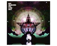NOEL GALLAGHER'S HIGH FLYING BIRDS Black Star Dancing EP gets 5.5/10