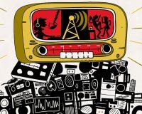 RTRFM'S RADIOTHON 2019 Let's keep alternative culture alive!
