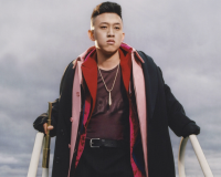 RICH BRIAN Sails back to Australia