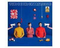 TWO DOOR CINEMA CLUB False Alarm gets 7/10