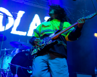 FIDLAR @ Metropolis Fremantle gets 9/10