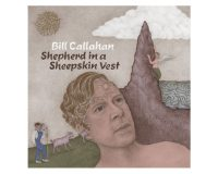 BILL CALLAHAN Shepherd in a Sheepskin Vest gets 8/10