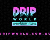 DRIP WORLD Hip hop festival postponed due to visa delays