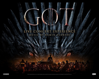 GAME OF THRONES LIVE CONCERT EXPERIENCE Summer is coming
