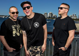 HILLTOP HOODS Their favourite moments