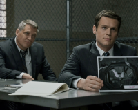 MINDHUNTER (S2) gets 8/10 Best served in one sitting
