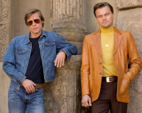 ONCE UPON A TIME IN HOLLYWOOD gets 9/10 Tinseltown terror