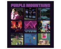 PURPLE MOUNTAINS Purple Mountains gets 8.5/10