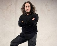 ROSS NOBLE @ Mandurah Performing Arts Centre gets 9/10