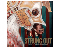STRUNG OUT Songs of Armor and Devotion gets 7.5/10
