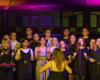 WIN! THE SONGBOOK SESSIONS Double Passes