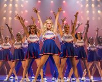 BRING IT ON: THE MUSICAL @ His Majesty's Theatre gets 8/10