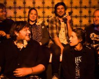THE SMITH STREET BAND Back with new tour and music