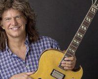 PAT METHENY Guitar hero
