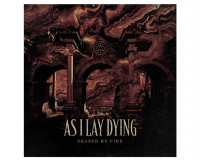 AS I LAY DYING Shaped By Fire gets 8/10