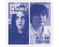 BELLE AND SEBASTIAN Days Of The Bagnold Summer gets 8/10