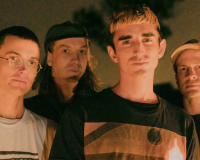 DIIV: ZACHARY COLE SMITH The X-Press Interview