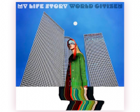 MY LIFE STORY World Citizen gets 9.5/10