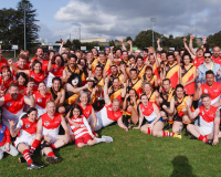 THE RECLINK COMMUNITY CUP Muso's and Media-heads footy for a reason