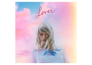 TAYLOR SWIFT Lover gets 7/10