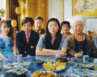 THE FAREWELL gets 7.5/10 The Last Goodbye