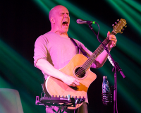 DEVIN TOWNSEND @ Freo.Social gets 9.5/10