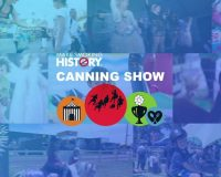 MAKE SMOKING HISTORY CANNING SHOW Full program, map & times