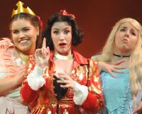 DISENCHANTED! @ Subiaco Arts Centre gets 7.5/10