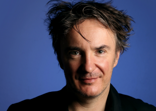 DYLAN MORAN Connect, connect, connect