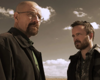 El CAMINO: A BREAKING BAD MOVIE gets 7.5/10 A bolt from the blue