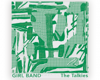 GIRL BAND The Talkies gets 8/10
