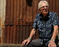 JOHN MAYALL Blessing us with the blues