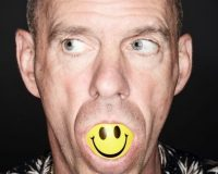 FATBOY SLIM Right here right now