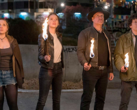 ZOMBIELAND: DOUBLE TAP gets 7/10 Dead funny