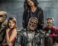 DOOM PATROL (S1) gets 8/10 Band of misfits
