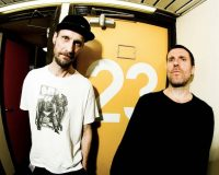 SLEAFORD MODS Debut Oz tour for Iggy's fave band