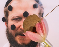BON IVER I told you to be patient