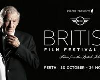 WIN! BRITISH FILM FESTIVAL Tickets
