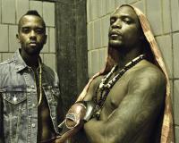 DEAD PREZ They're bigger than hip hop