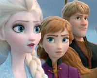 FROZEN II gets 6/10 Cool story
