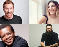 PERTH COMEDY FESTIVAL First glimpse at 2020's line up