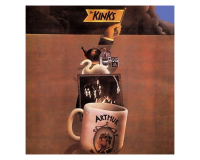 THE KINKS Arthur (Or The Decline And Fall Of The British Empire): 50th Anniversary Edition gets 9/10